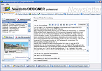 Click here for more info about NewsletterDesigner pro