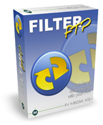 FilterFTP pro