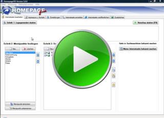 gute homepage software zum eigene homepage erstellen logo maker photoshop logo maker png