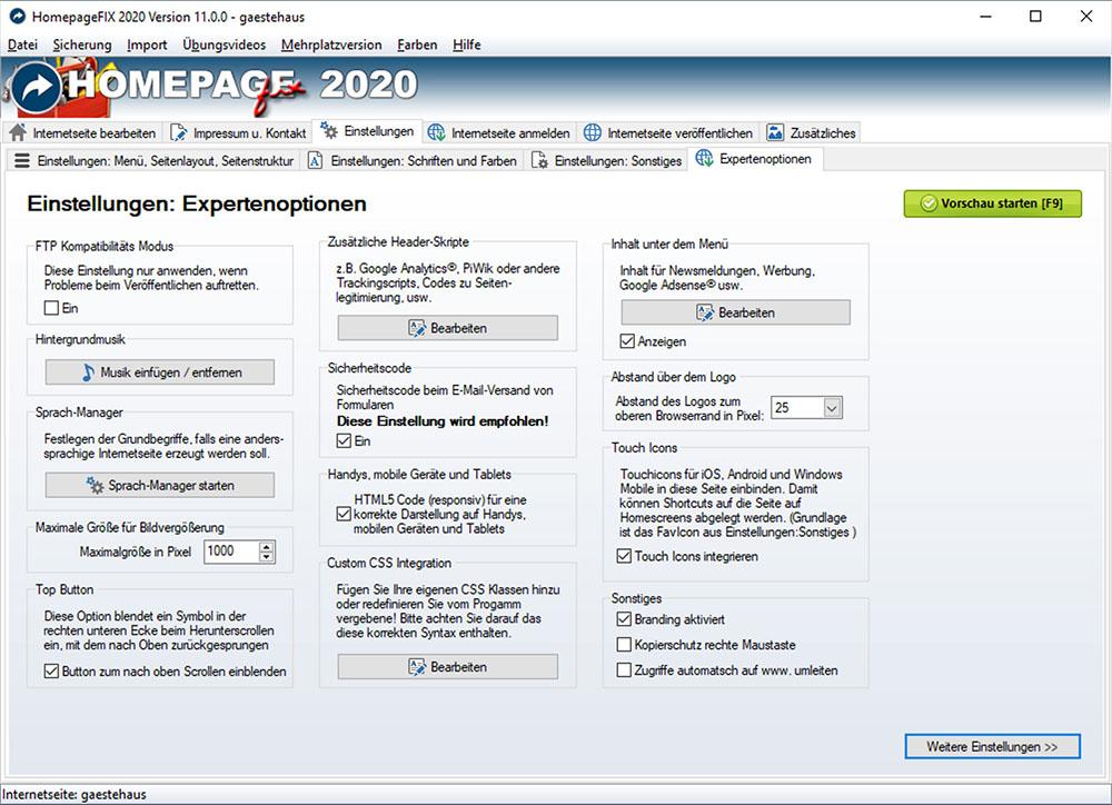 See more of HomepageFIX 2020