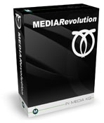 Click here for more info about MEDIA Revolution